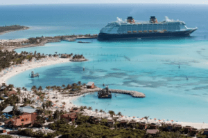 DCL Caribbean