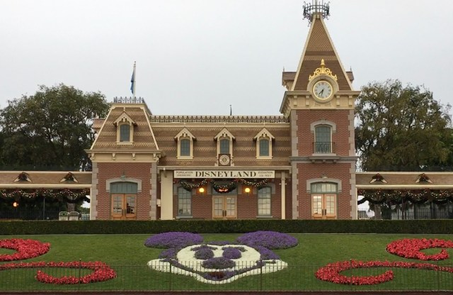A Flavorful look back at Disneyland through the Decades