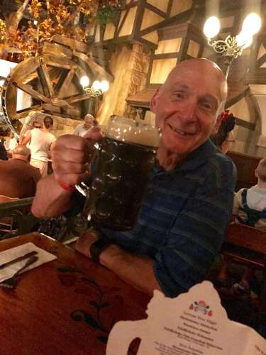 Best Adult Beverages in Epcot's World Showcase 2