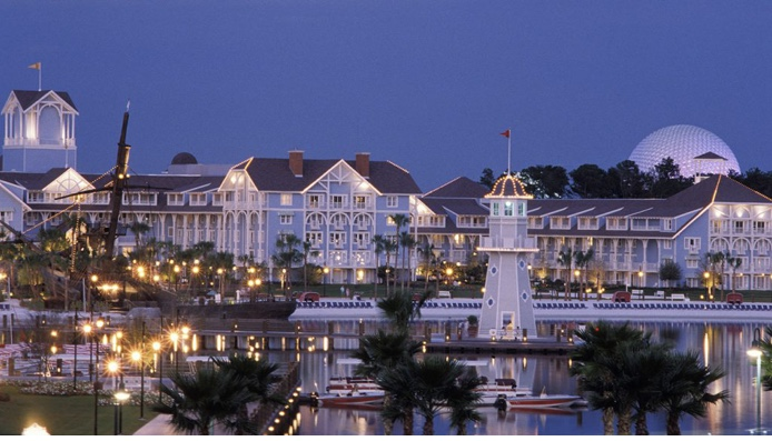 Exciting New Experiences Coming Soon to Select Walt Disney World Resort Hotels