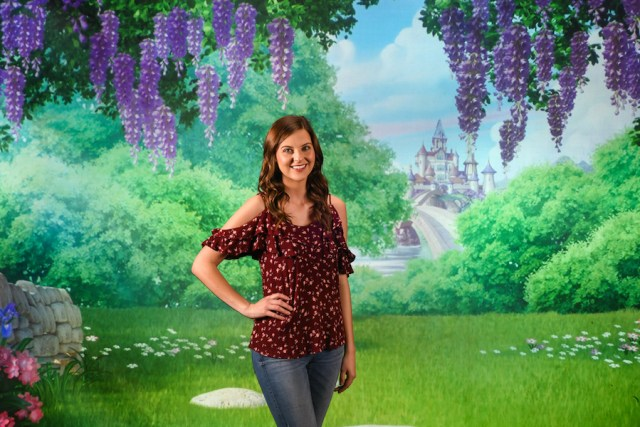 Top Spots for Spring Break Photos at Disney World 19