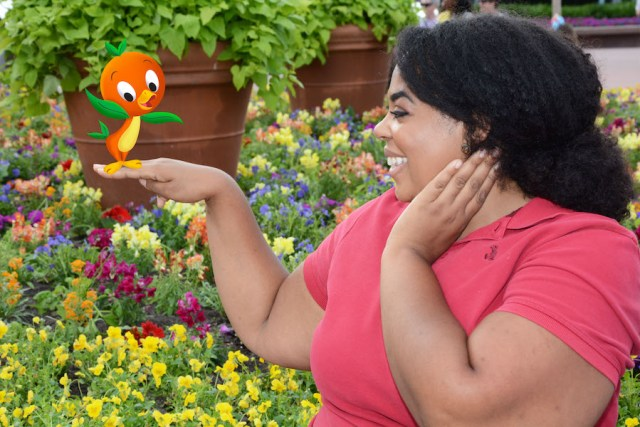 Top Spots for Spring Break Photos at Disney World 15