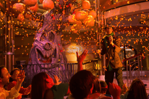 Why Halloween on the High Seas Should Be Your Next Fall Vacation 9