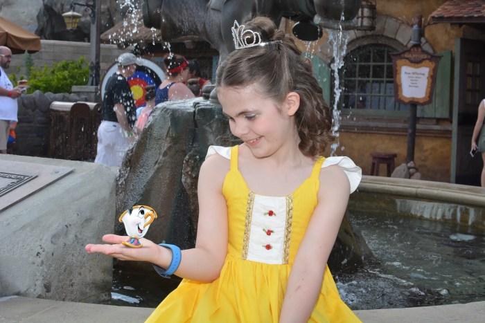 Magic Shots at Walt Disney World