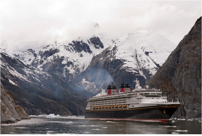 Time to Add an Alaskan Cruise to Your Summer Must Do List!