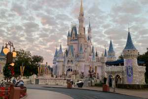 Mickey's Very Merry Christmas Party Tickets are Now Available 22