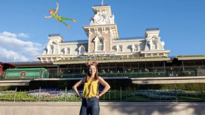 Capture Memories to Last a Lifetime with These Magic Kingdom Park Magic Shots