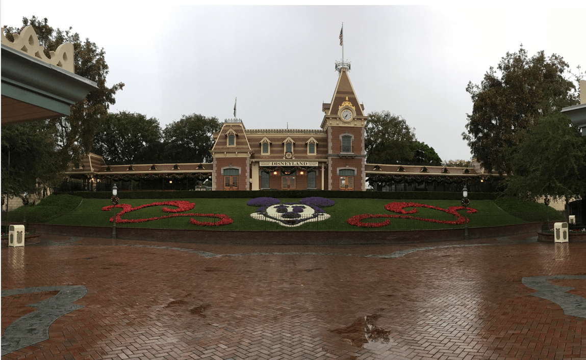 It Rains in Disneyland?! What Can You do on a Rainy Day in Disneyland