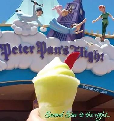 Best Foodie Picture Spots Across Walt Disney World Resort Parks.