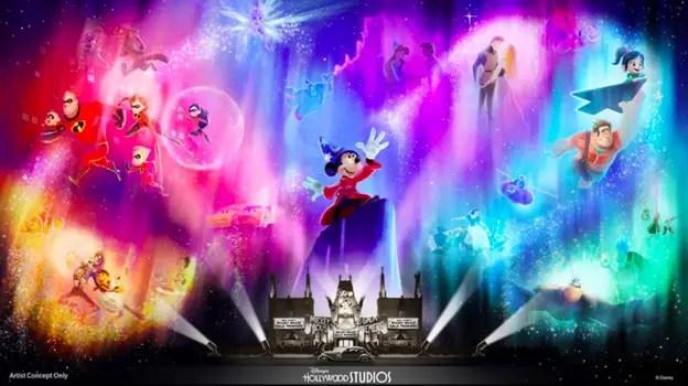 Wonderful World of Animation