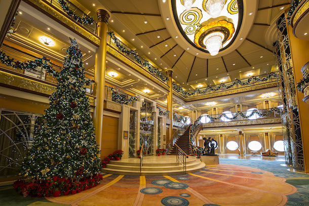 Very Merrytime Cruises are back in 2019 aboard Disney Cruise Line 2