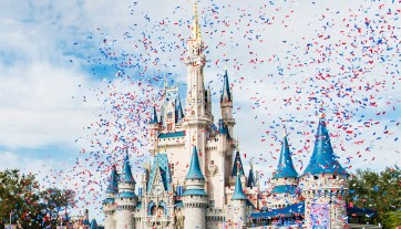 Can I Send a Package In Advance to My Disney Resort?