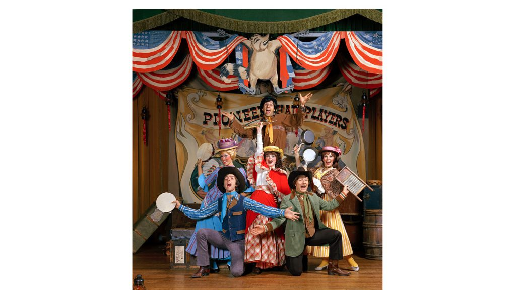 What Makes Hoop-Dee-Doo Revue a Legacy You Must Try?