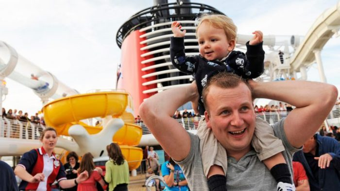 Top Tips for Disney Cruising With Toddlers 2