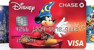 Perks Of Having The Disney Chase Visa Card 40