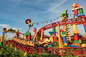 Must See Attractions and Food of Toy Story Land 20