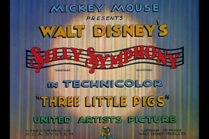 Silly Symphonies