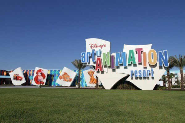 Top 3 Disney World Value Resorts (And Why We Love Them!)