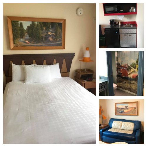 5 Reasons to Stay at Disney's Art of Animation Resort 2