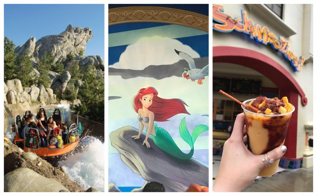 Tips for Staying Cool at the Disneyland Resort 4