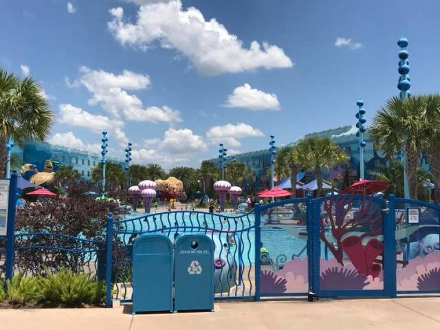 5 Reasons to Stay at Disney's Art of Animation Resort 4