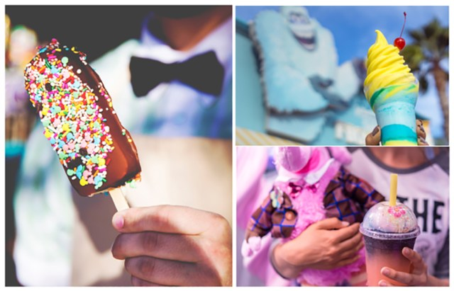 Tips for Staying Cool at the Disneyland Resort 5