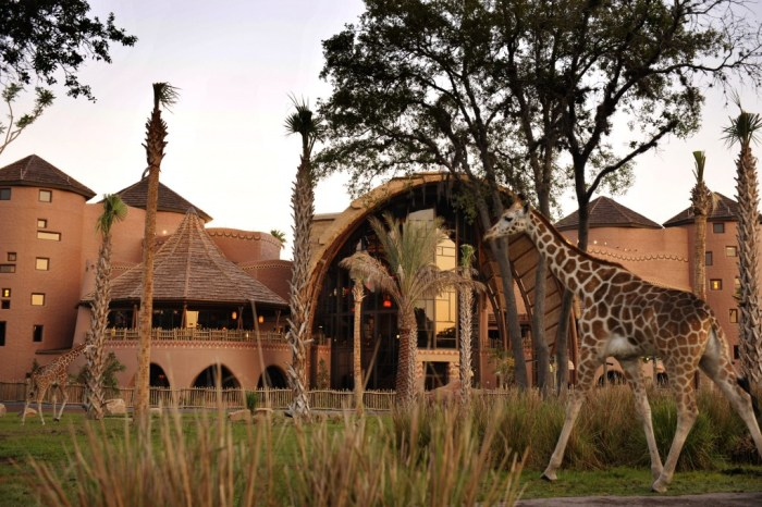 5 Fabulous Recipes Inspired by Disney's Animal Kingdom Lodge 2