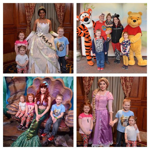 Where to Find Your Favorite Characters at Walt Disney World 2