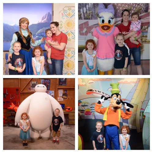 Where to Find Your Favorite Characters at Walt Disney World 3
