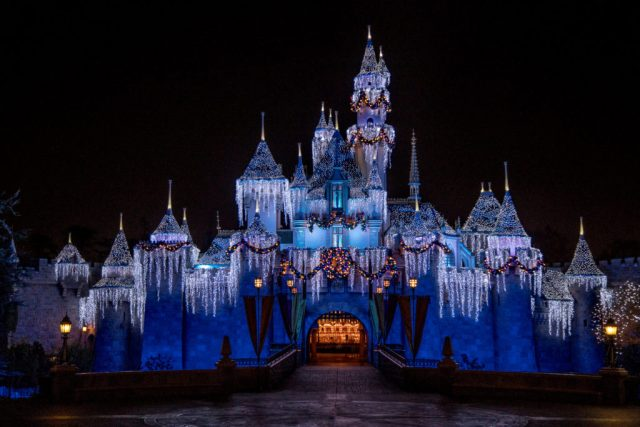 11 Fun Facts About Holidays at the Disneyland Resort 2