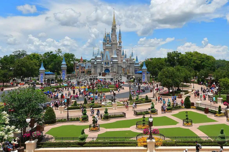 Enjoy a Visit to Walt Disney World with New 4-Park Magic Ticket