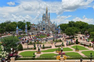 Enjoy a Visit to Walt Disney World with New 4-Park Magic Ticket 42