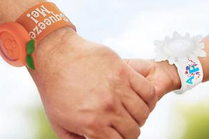 New Slap Bracelet MagicBands Coming To Disney World 8