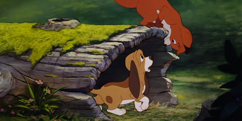 7 Facts about The Fox and the Hound