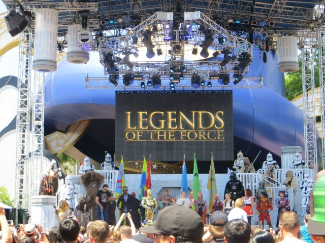 Disney's Hollywood Studios: Past, Present, and Future 2