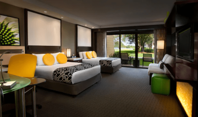 5 Reasons to Stay at Disney's Contemporary Resort 6