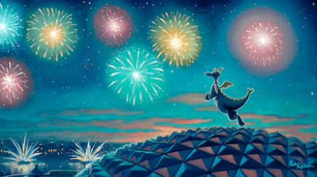 Everything You Need to Know About the 2020 Epcot International Festival of the Arts 6