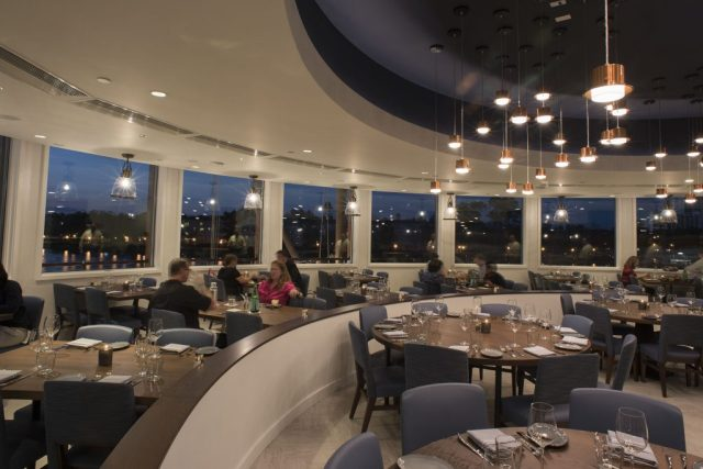 What Restaurants at Disney World Cost 2 Dining Credits? 16