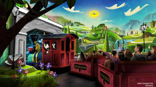 Disney's Hollywood Studios: Past, Present, and Future 6