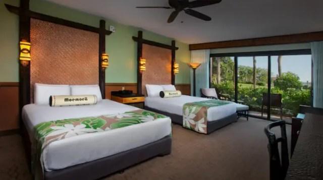 5 Reasons to Stay at Disney's Polynesian Village Resort 3