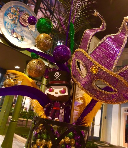 Here's How You Can Celebrate Mardi Gras at Disney 11
