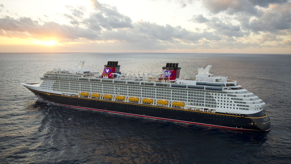 When will Disney Cruise Line Resume Sailing?