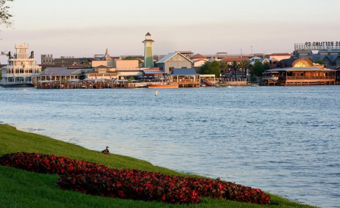 Top 5 Reasons to Stay at Disney's Saratoga Springs Resort and Spa 3