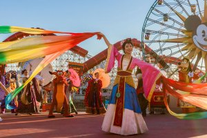 Lunar New Year Must-Dos at Disney California Adventure 87