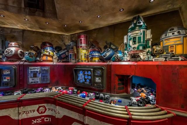 Best Ways to Experience Star Wars Adventures at Disneyland 2