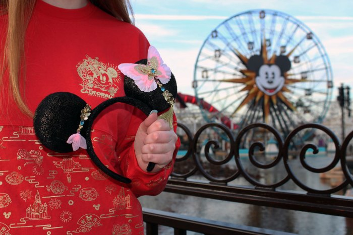 Lunar New Year Must-Dos at Disney California Adventure 6