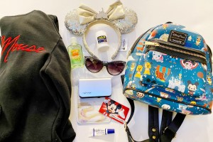 What to Pack in Your Disney Parks Bag 12