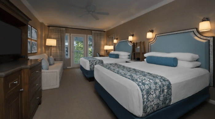 Top 5 Reasons to Stay at Disney's Beach Club Resort 7