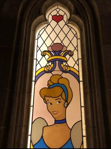 Celebrating Cinderella's 70th Anniversary 5