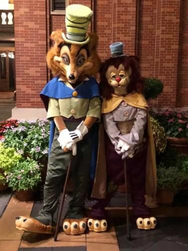 Celebrating Pinocchio's 80th Anniversary 4